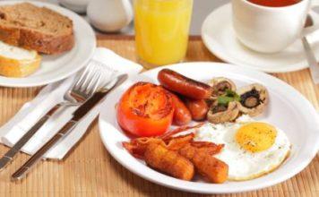 Manfaat makanan Tinggi Protein Bagi Yang Tidak Anda Ketahui