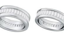 cincin modern
